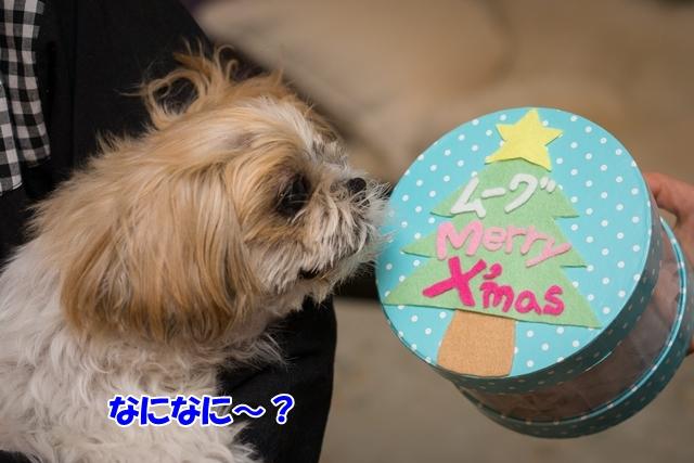 ムーグ Merry X'mas